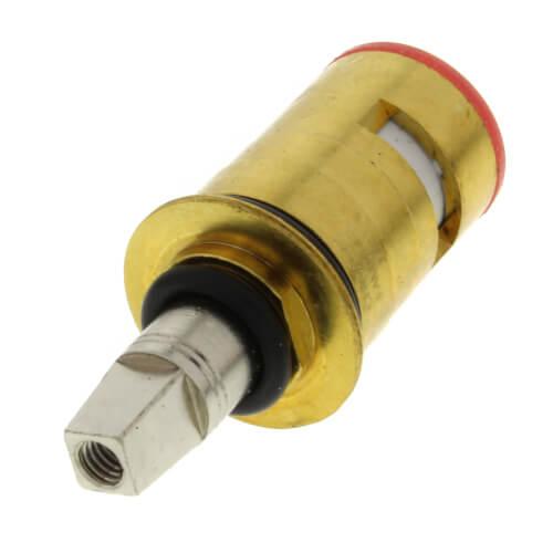 Short-Stem, Ceramic, 1/4-Turn, Operating Cartridge (Left Hand) Product Image