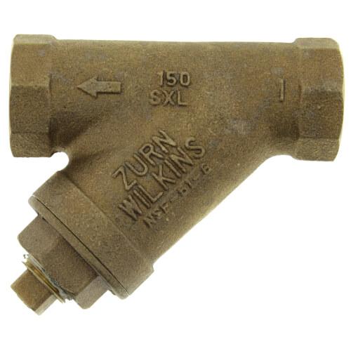 Wilkins 212-YBXL-100 Strainer