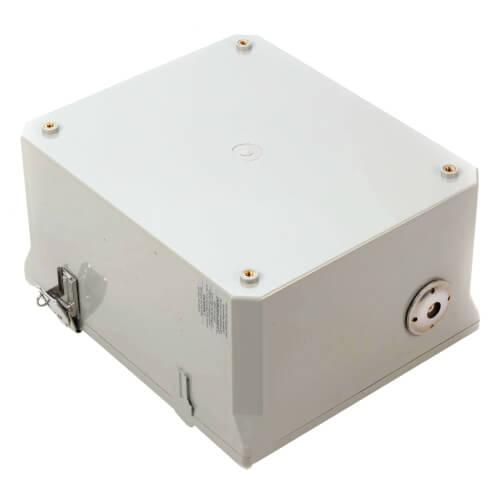 Single Phase Electrical Alternator Duplex Control Panel, 15-20A (NEMA 4 Enclosure) Product Image