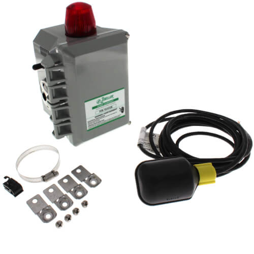 A-Pak Indoor/Outdoor Alarm System Product Image