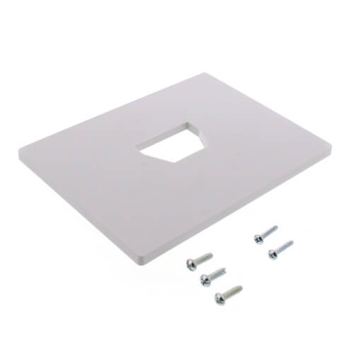 Wall Plate for 300, 9400, and 9550 Series