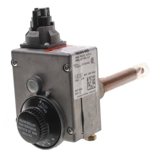 AO SMITH 100111369 GAS VALVE MC370819