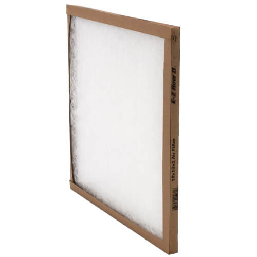 "18"" x 18"" x 1"" EZ Flow II Furnace Filter Product Image"