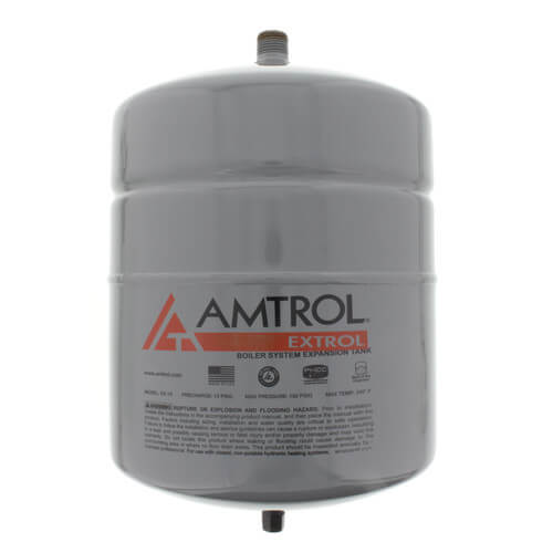 #15 Extrol Expansion Tank (2 Gallon Volume) Product Image