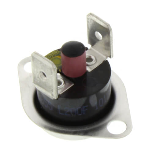 Resettable Limit Switch (L200F) Product Image