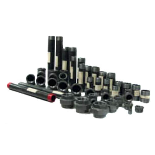 Gravity Return Piping Kit, 5 Section Product Image