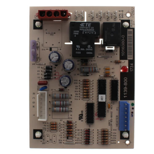 PC Board Product Image
