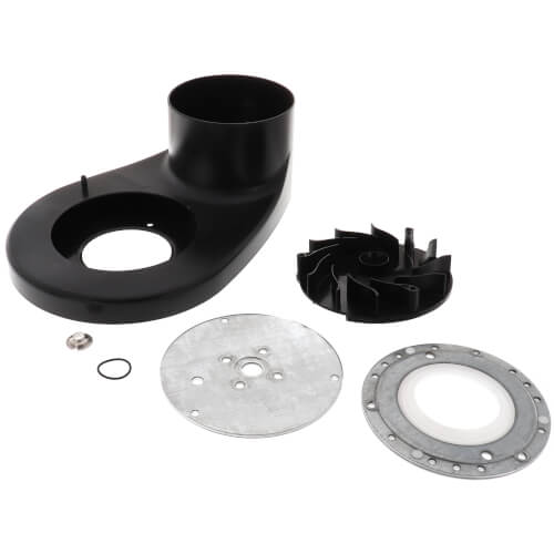Blower Inlet Shroud Assembly for Alp  285/399 Product Image