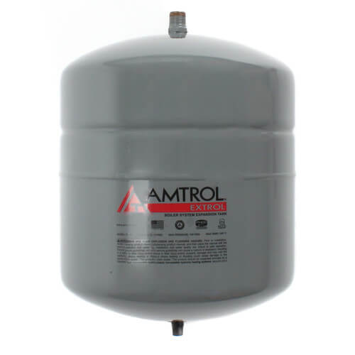 #30 Extrol EX-30 Expansion Tank (4.4 Gallon Volume) Product Image