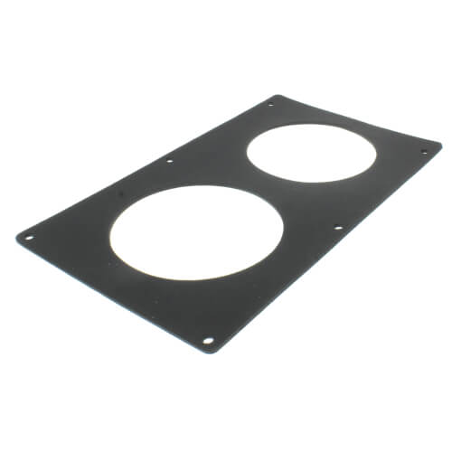 """4"""" x 4"""" CPVC/PVC Vent System Connector Gasket Product Image"""