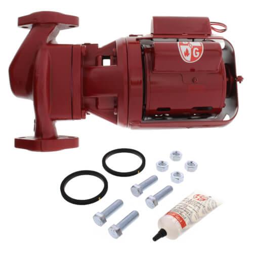 1/6 HP, PR Circulator Pump Product Image