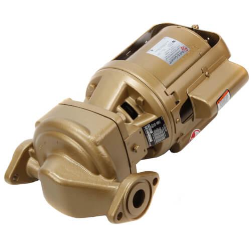 1/6 HP, PR AB Bronze Circulator Pump, Lead Free Product Image