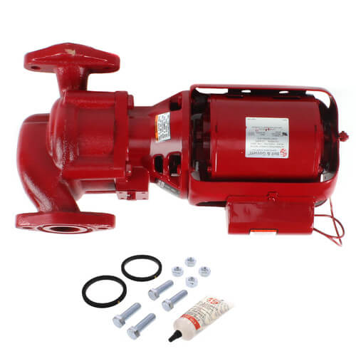 1/6 HP, HV NFI Circulator Pump Product Image