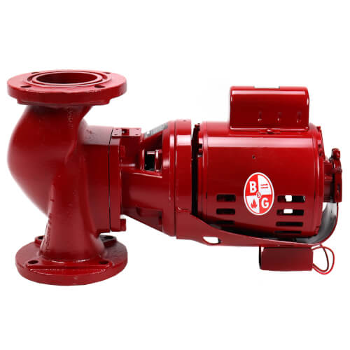 1/4 HP, LD3 Circulator Pump Product Image