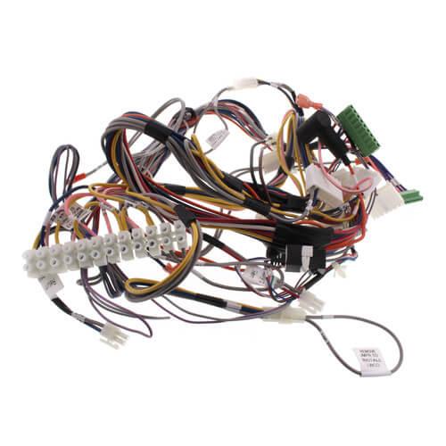 102701 03 burnham 102701 03 complete wiring harness. Black Bedroom Furniture Sets. Home Design Ideas