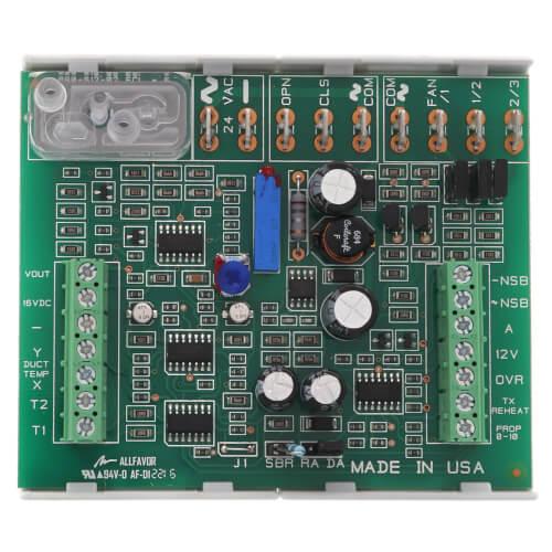 TA1 Analog Control Board Product Image