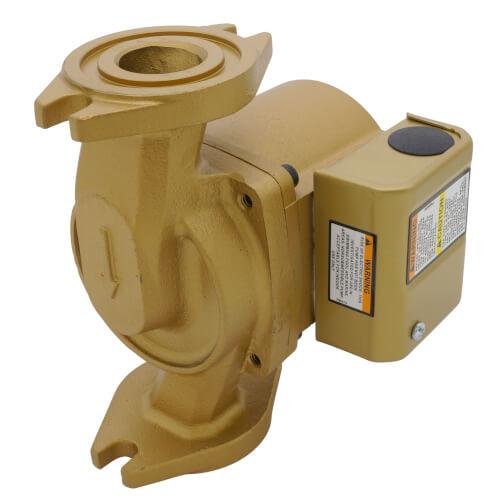 1/40 HP, NBF-12F/LW Bronze Circulator Pump, Lead Free Product Image