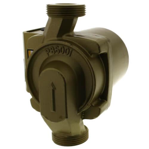 1/40 HP, NBF-12U/LW Bronze Circulator Pump, Lead Free Product Image