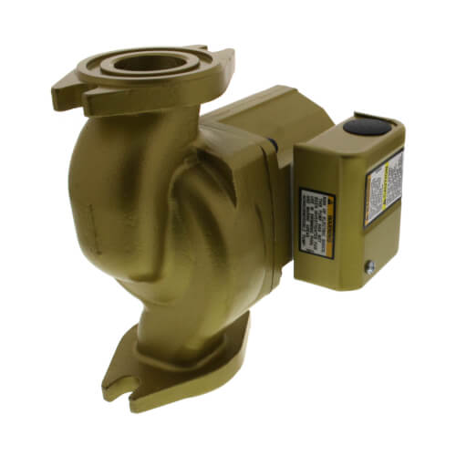 1/15 HP, NBF-33 Bronze Circulator Pump, Lead Free Product Image