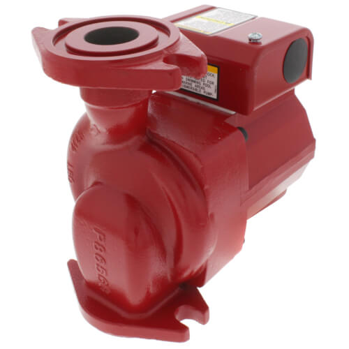 NRF-25 Red Fox Circulator Pump, 3 Speed Product Image