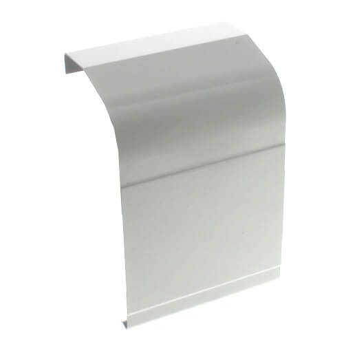 """Wall Trim For Baseline 2000 Baseboard Heater (4"""" Wide) Product Image"""