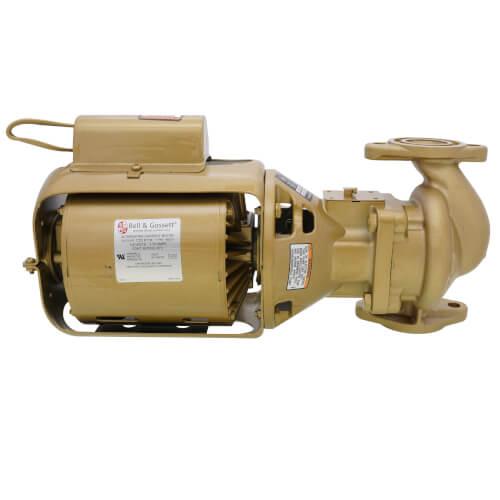 1/12 HP, Series 100 AB Bronze Circulator Pump Product Image