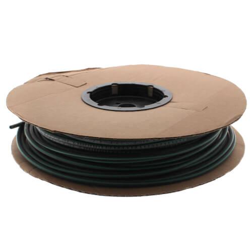 "1/4"" Plexco Pneumatic Tubing - Green, 250' Product Image"