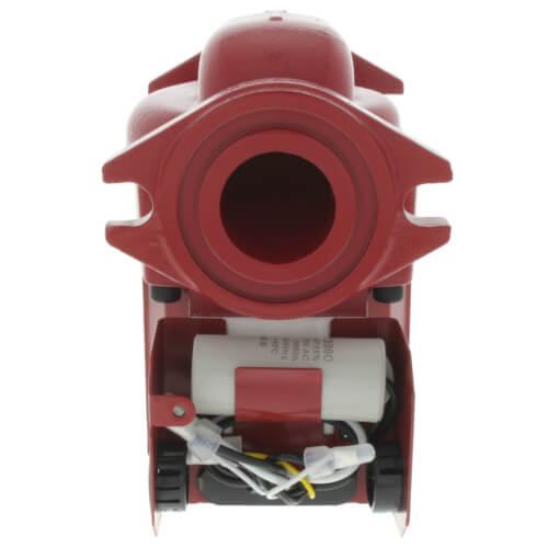 1//20 HP LR-20 WR Little Red Pump