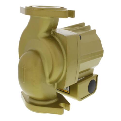 1/12 HP, LR-15B Bronze Circulator Pump Product Image