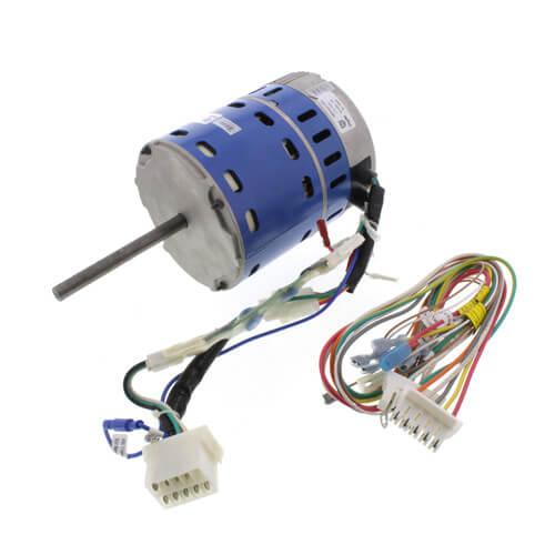 """5.5"""" Azure Digi-Motor (1/2 - 1 HP, 115/230V, 1075 RPM) Product Image"""