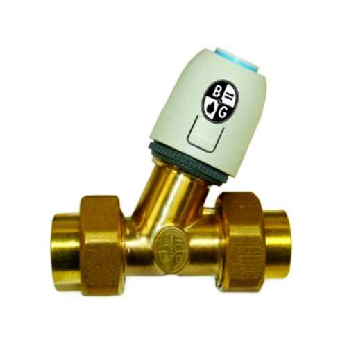 "SZV-050N-4WE - 1/2"" Threaded Zone Valve (4-Wire) Product Image"