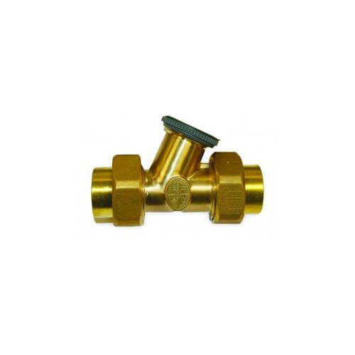 "SZV-075N-000 - 3/4"" Threaded Body Product Image"