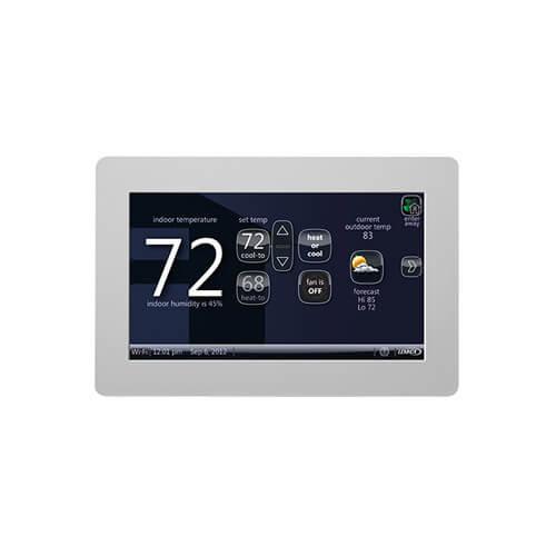 10F81 - Lennox 10F81 - iComfort WiFi Thermostat on