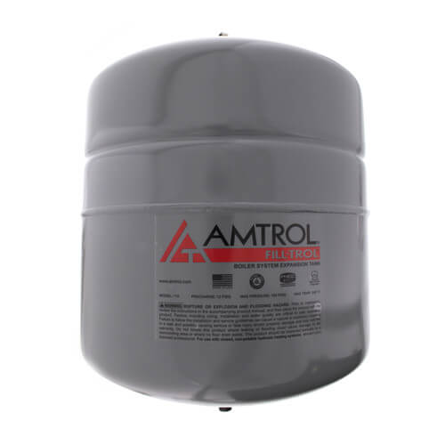Model 110 Fill-Trol, Tank Only (4.4 Gallon Volume) Product Image