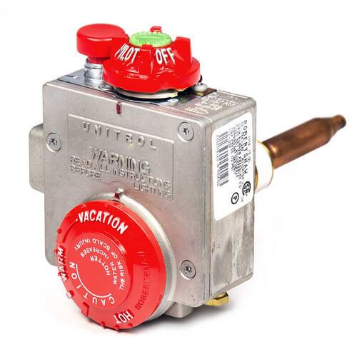 110 206 Robertshaw 110 206 Natural Gas Water Heater