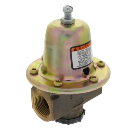 B7-12 Pressure Reducing Valve (Lead Free) Product Image