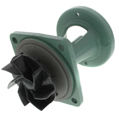 Cast Iron Bracket Assembly for Taco 111 Circulator Pump Product Image