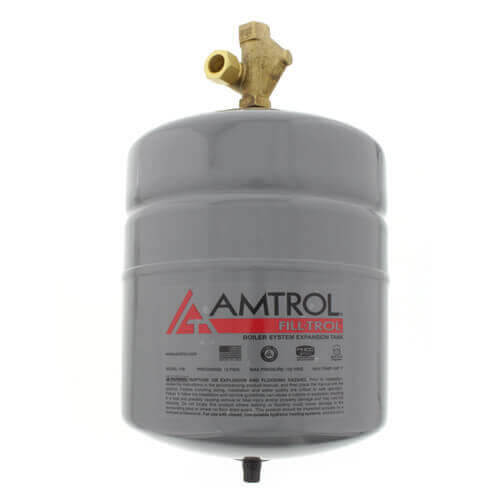 Model 111 Fill-Trol w/ Valve (7.6 Gallon Volume) Product Image