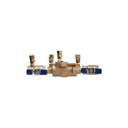"""3/4"""" 850 Double Check Valve Assembly (Lead Free) Product Image"""