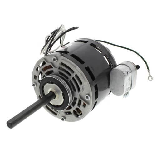 Direct Drive Fan Motor : P us motors quot direct drive fan blower motor