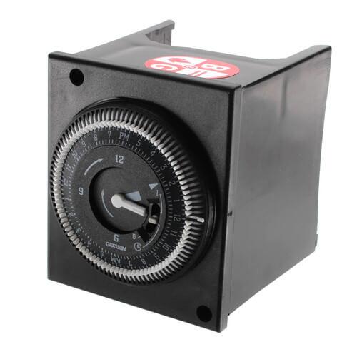TC-1, Automatic Timer Kit for NBF Circulator Pump Product Image
