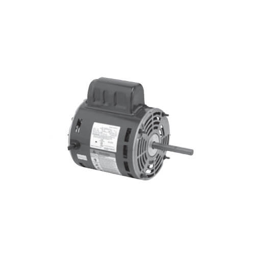 PSC Ventilation Direct Drive Blower Motor (115V, 1/3 HP 1100 RPM) Product Image