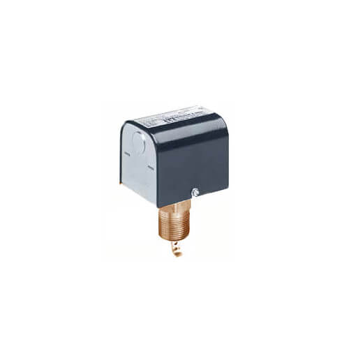 "FS4-3DS, 1"" Flow Switch w/Stainless Steel Body and 2 SPDT switches Product Image"