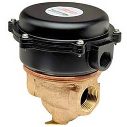 """FS6-W-1, 1"""" Flow Switch w/ NEMA 4X enclosure Product Image"""