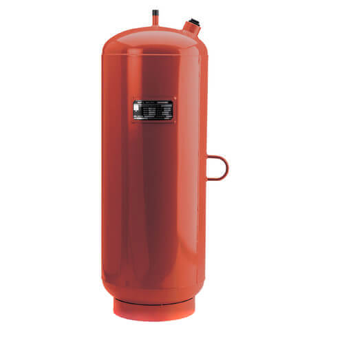 AX-60V Extrol Expansion Tank (33.6 Gallon Volume) - Vertical Model Product Image