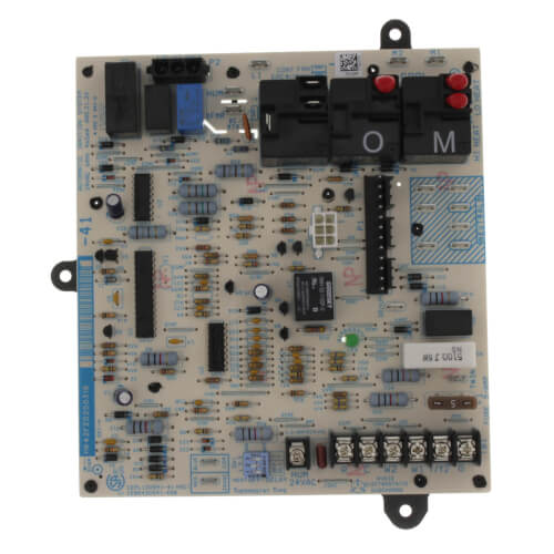 Circuit Board For 2 Stage Tube Heater Heating Tube Heaters Parts