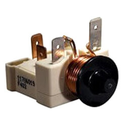 HST Current Relay (Dropout Min 990, Pickup Max 1280) Product Image