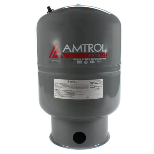 SX-30V Extrol Expansion Tank (14 Gallon Volume) Product Image