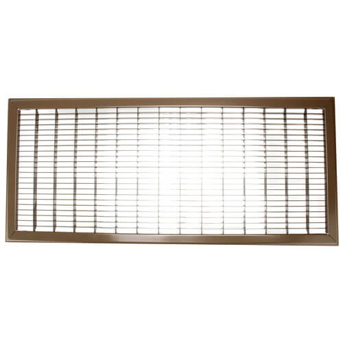 Floor Return Air Grille 12 Gurus Floor