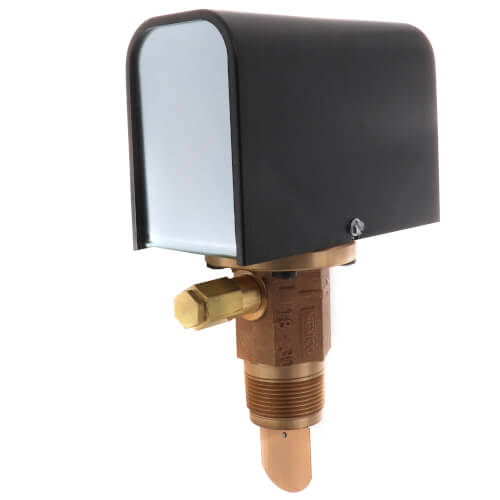 """FS7-4, 1-1/4"""" Flow Switch-Paddle Style Product Image"""
